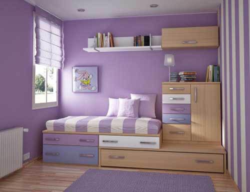 Idee Deco Chambre Ado | Idées Décoration Maison