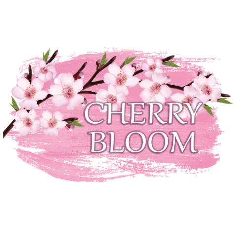 #CHERRY BLOOM#
