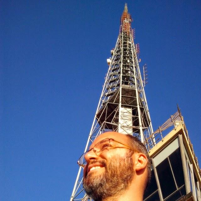 Torre de TV - Brasília / DF