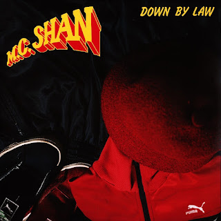 M.C. Shan - Down By Law (1987)