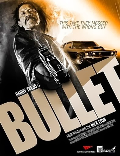 bulet Bullet (2014) Español Subtitulado