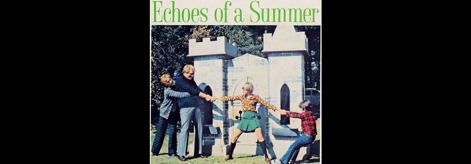 Deirdre Striden Echoes Of A Summer Jodie Foster