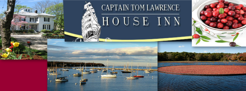 Captain Tom Lawrence House - Falmouth Cape Cod Bed and Breakfast