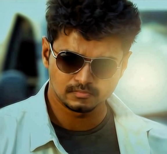 Vijay new perfect stills - actorzone