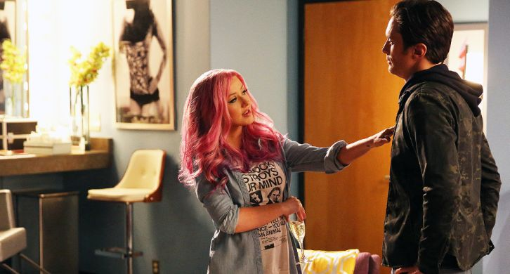 Nashville - Episode 3.18 - Nobody Knows but Me - First Look at Christina Aguilera
