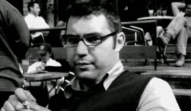Πέθανε ξαφνικά σε ηλικία 36 ετών ο δημοσιογράφος Σωτήρης Σβανάς (ΦΩΤΟ)