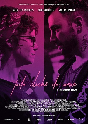 Todo Clichê do Amor Torrent Download     Full 720p 1080p