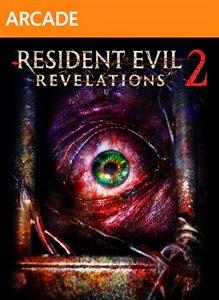 Resident Evil: Revelations 2 – Episode 2: Contemplation – XBox 360