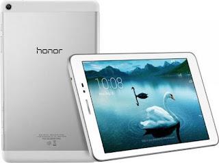 Harga dan Spesifikasi Huawei Honor Tablet Terbaru