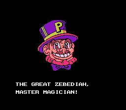 Image result for zebediah pong