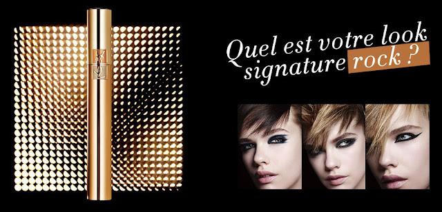 Jeu Concours 50 lots Mascara Volume Effet Faux Cils + médiator !