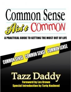 common sense essay summary