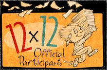12x12 PB Writing Challenge