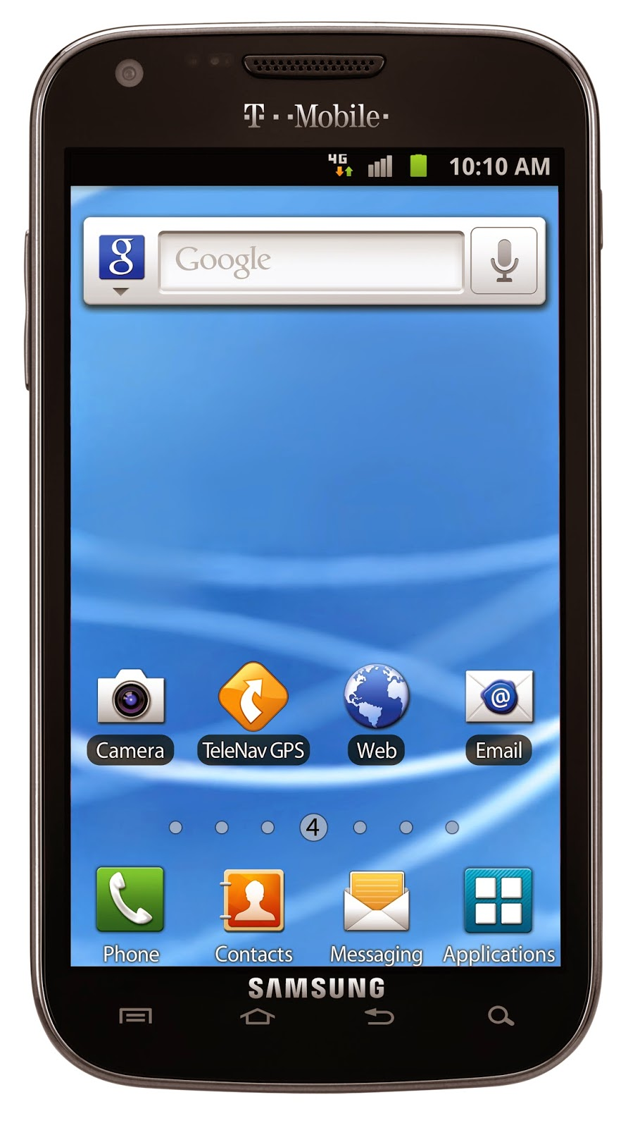 Программы На Samsung Android 2.2