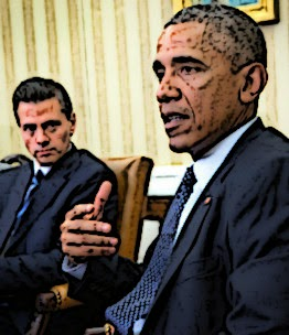 """Country with abusive, draconian immigration laws offers President Obama help with his """"Executive Amnesty"""""""