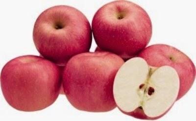 Buah dan sayur mengurangi risiko penyakit jantung