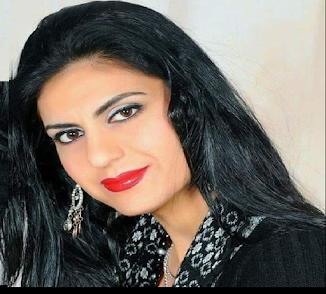 كتابات الأدبية نرجس عمران