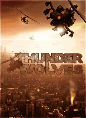Thunder Wolves-RELOADED ISO | Free Download Original Games