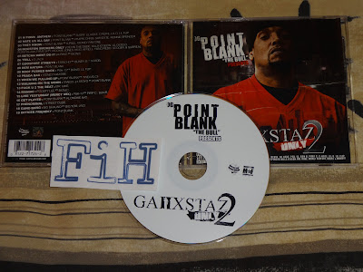 Point Blank Presents: Ganxstasz Only 2 (2012) (VBR V0)