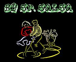 logo Señor Salsa