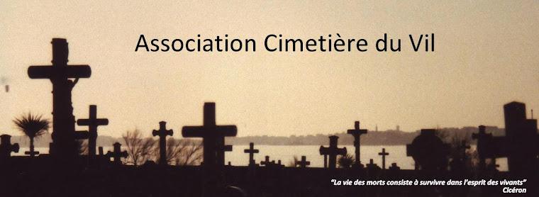 Association Cimetière du Vil - Roscoff
