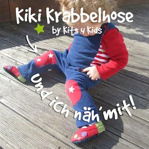 Probenäher für Kits4Kids