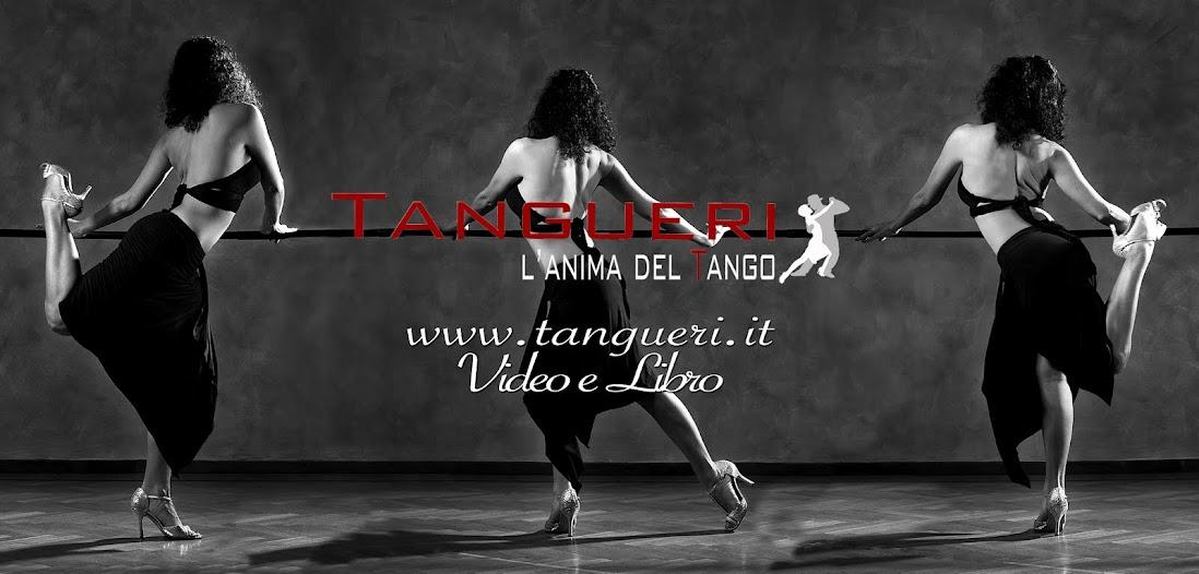 "TANGUERI  ""L'anima del Tango"""
