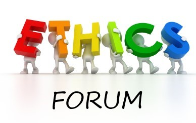 Ethics Forum