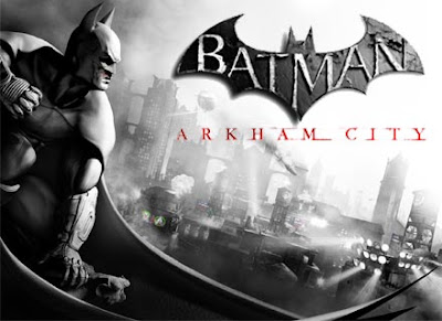 'Batman: Arkham City' Video Game for Xbox, PS3