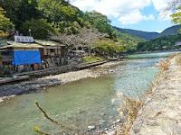 遊覧船、ボート運行は復旧工事の為、9月末日まで休止。