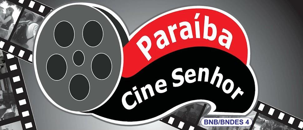 Paraíba Cine Senhor