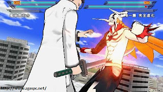 Download Game Bleach Heat the Soul 7 For PC Full Version ZGASPC