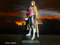 Coleção Marvel Figurine Nº 35