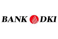 Logo PT Bank DKI