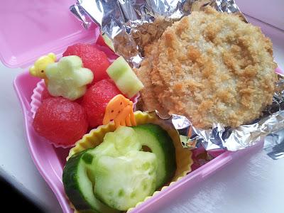 bento, lunchbox, children lunch idea