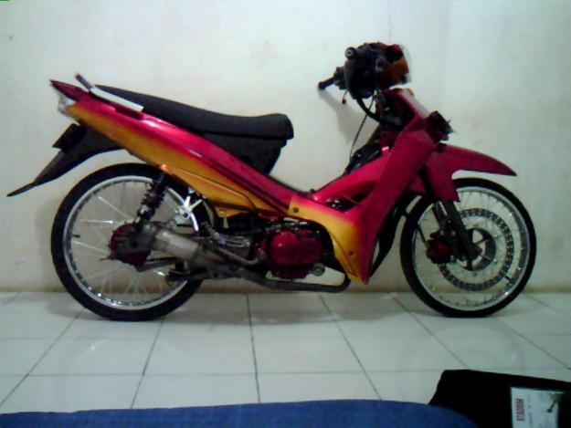 Picture of Modifikasi Vega R