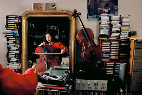 Dünyadan Müzisyenler
