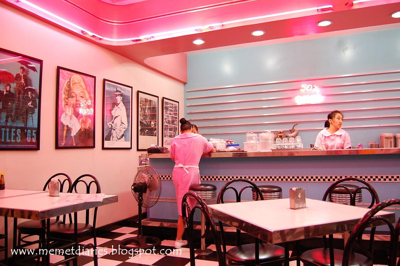1000 images about diner lighting on pinterest 50s diner for Diner artwork