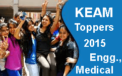 KEAM Toppers 2015, KEAM Medical Toppers 2015, KEAM Engineering Toppers 2015, KEAM Entrance Exam Toppers by Name wise, KEAM 2015 Toppers with Photos, Kerala Enginering Entrance Toppers 2015, Kerala Medical Entrance Toppers 2015