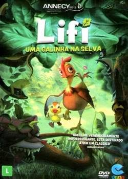 Download Lifi Uma Galinha Na Selva Dublado RMVB + AVI Torrent DVDRip