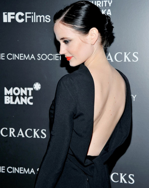 Eva Green Haircut 2