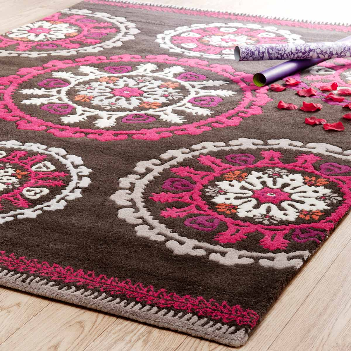Moroccan Style - Eastern Flair For Your Home