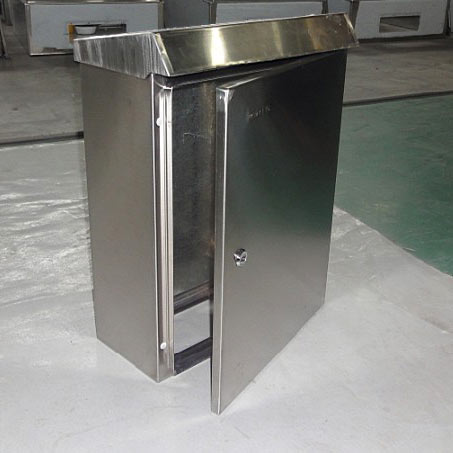 type otdoor stainless panel electrical