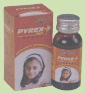 Homeopathy Medicine for Pyrexia (high body temperature)