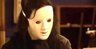 Jacinta maschera