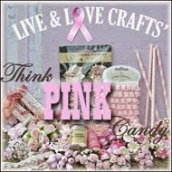 ♥ Think PINK Candy 2014 ♥