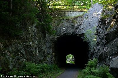 järnvägstunnel, railroad tunnel, railway, old, deserted, gammal, övergiven, skåne, sverige, sweden, barnakälla