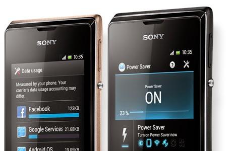 Review Harga Sony Xperia E4 Dual