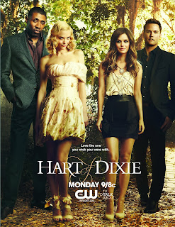 Download - Hart Of Dixie S03E02 - HDTV AVI + RMVB Legendado