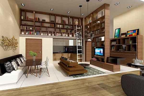 Whitehaven @ Pasir Panjang Penthouses floor plan